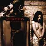 ATTRITION - The Jeopardy Maze - CD