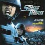 BASIL POLEDOURIS - Starship Troopers OST Score - CD